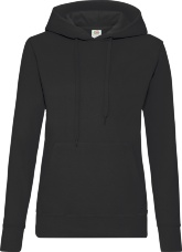 Худи женская FOL Ladies Hooded Sweat