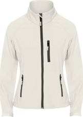 ANTARTIDA WOMAN SOFTSHELL